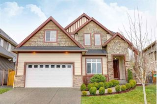 "Main Photo: 2209 RIESLING Drive in Abbotsford: Aberdeen House for sale in ""Pepin Brook Vineyard Estates"" : MLS® # R2224235"