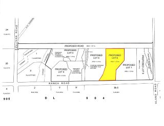 Main Photo: LOT 6 HARMAN Road: Roberts Creek Home for sale (Sunshine Coast)  : MLS® # R2227364
