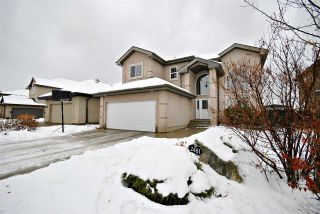 Main Photo:  in Edmonton: Zone 14 House for sale : MLS® # E4090482