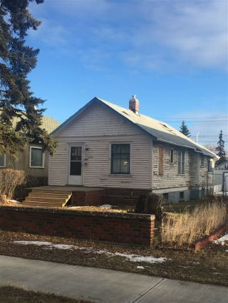 Main Photo: 12235 101 Street in Edmonton: Zone 08 Vacant Lot for sale : MLS® # E4091431