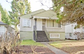 Main Photo: 3960 NOOTKA Street in Vancouver: Renfrew Heights House for sale (Vancouver East)  : MLS® # R2230214