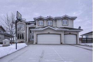 Main Photo: 604 52304 RR 233 Road: Rural Strathcona County House for sale : MLS® # E4092171