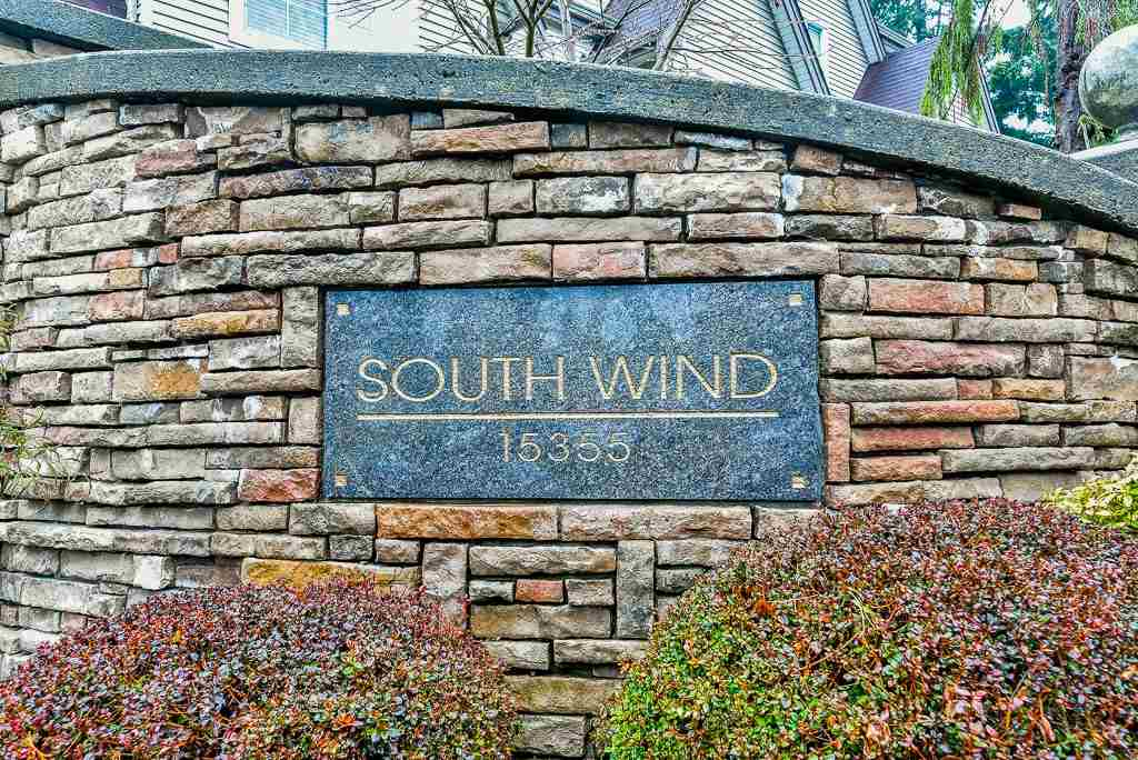 "Main Photo: 26 15355 26 Avenue in Surrey: King George Corridor Townhouse for sale in ""SOUTHWIND"" (South Surrey White Rock)  : MLS®# R2230845"
