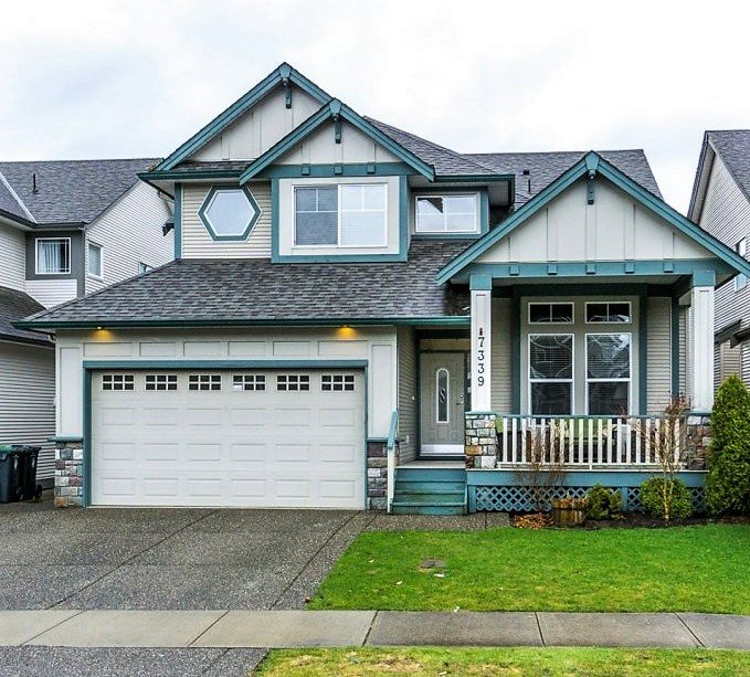 FEATURED LISTING: 7339 201B Street Langley