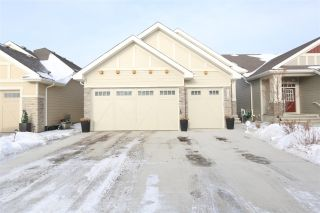 Main Photo:  in Edmonton: Zone 56 House for sale : MLS® # E4093023