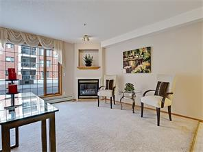 Main Photo: 118 8535 Bonaventure Drive SE in Calgary: Apartment for sale : MLS®# C4067006