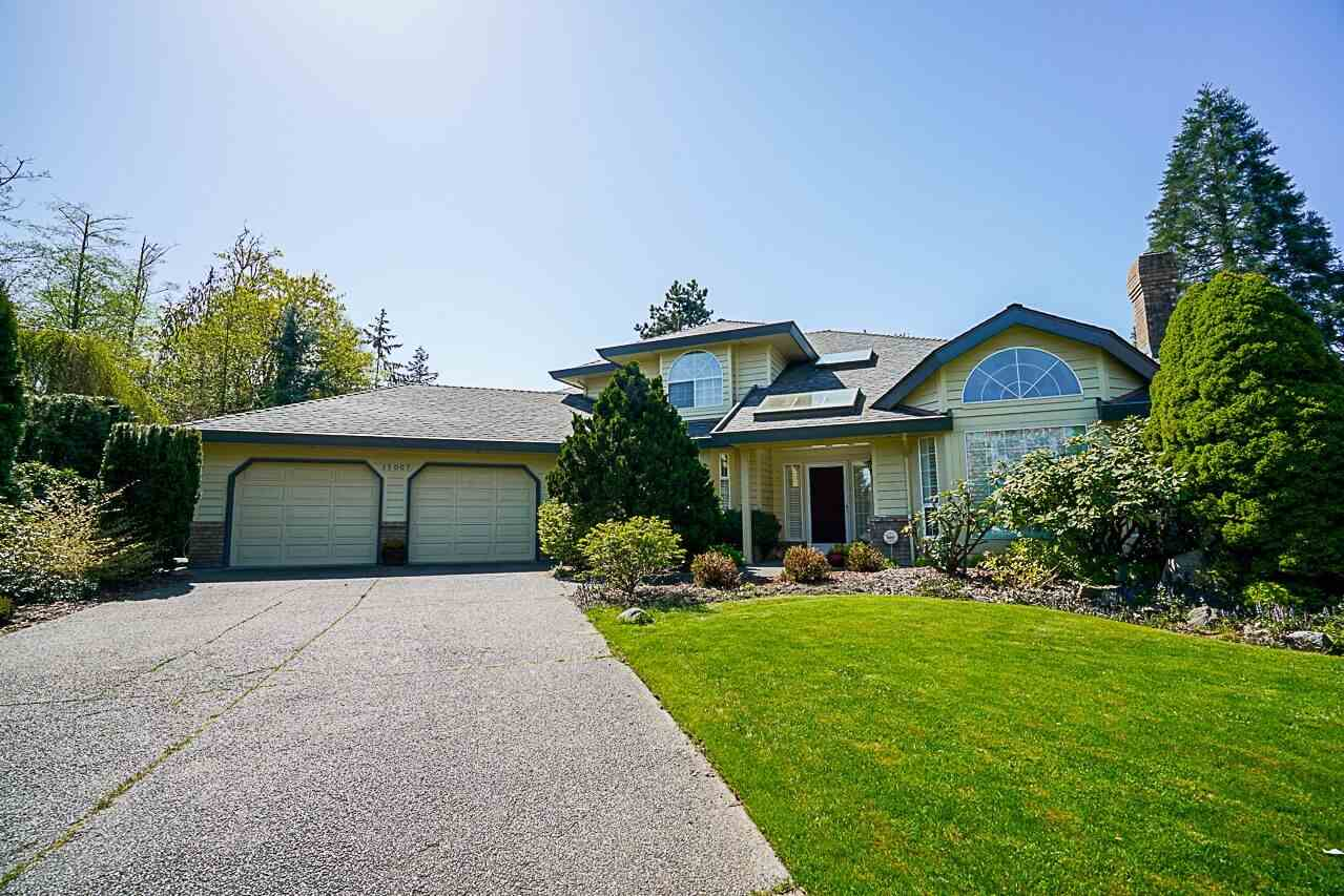"Main Photo: 15007 75 Avenue in Surrey: East Newton House for sale in ""Chimney Hills"" : MLS®# R2247356"