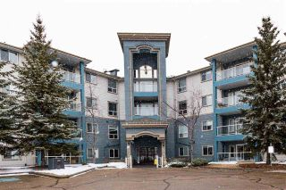 Main Photo: 215 70 Crystal Lane: Sherwood Park Condo for sale : MLS® # E4101385