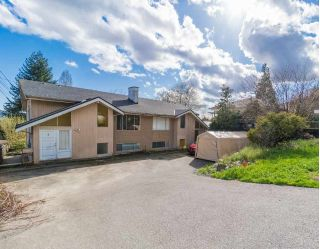 Main Photo: 1130 1132 HAMMOND Avenue in Coquitlam: Maillardville House Duplex for sale : MLS®# R2253019