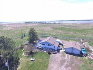Main Photo: 461066 Rge Rd 255A: Rural Wetaskiwin County House for sale : MLS®# E4104697