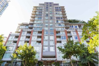 Main Photo: 307 1133 HOMER Street in Vancouver: Yaletown Condo for sale (Vancouver West)  : MLS®# R2256192