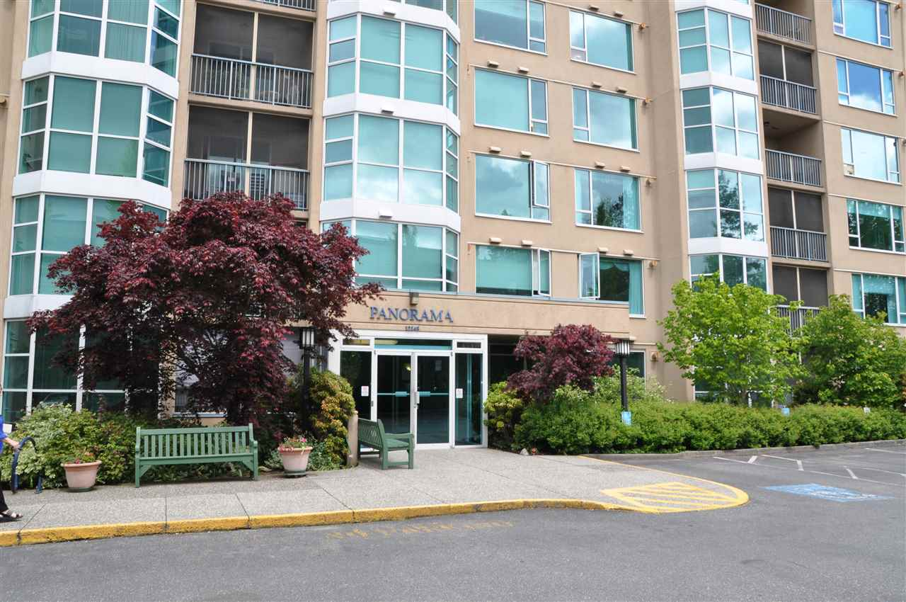 "Main Photo: 208 12148 224TH Street in Maple Ridge: East Central Condo for sale in ""Panorama"" : MLS®# R2257790"