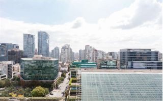 Main Photo: 1830 938 SMITHE Street in Vancouver: Downtown VW Condo for sale (Vancouver West)  : MLS®# R2261757