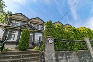 Main Photo: 5236 MANOR Street in Burnaby: Central BN House 1/2 Duplex for sale (Burnaby North)  : MLS®# R2267273