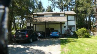Main Photo: 32696 BOBCAT Drive in Mission: Mission BC House 1/2 Duplex for sale : MLS®# R2268098