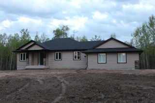 Main Photo: 182 50072 Rge Rd 205: Rural Camrose County House for sale : MLS®# E4111957