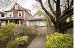 "Main Photo: 1827 W 2ND Avenue in Vancouver: Kitsilano House for sale in ""KITSILANO"" (Vancouver West)  : MLS®# R2281528"