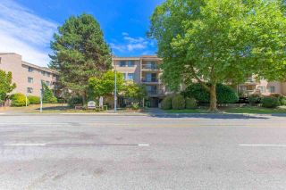 "Main Photo: 315 5500 COONEY Road in Richmond: Brighouse Condo for sale in ""LEXINGTON SQUARE"" : MLS®# R2283396"