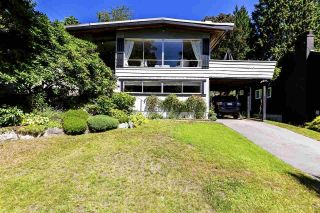 Main Photo: 1310 DEMPSEY Road in North Vancouver: Lynn Valley House for sale : MLS®# R2290233