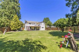 Main Photo: 2980 RAMSAY Court in Coquitlam: Meadow Brook House for sale : MLS®# R2290314