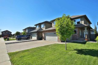 Main Photo: 2292 WARRY Loop in Edmonton: Zone 56 House for sale : MLS®# E4122055