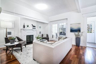 Main Photo: 3015 W 7TH Avenue in Vancouver: Kitsilano House for sale (Vancouver West)  : MLS®# R2295560