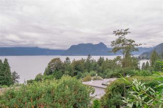 Main Photo: 30 CLOUDVIEW Place: Lions Bay House for sale (West Vancouver)  : MLS®# R2296245