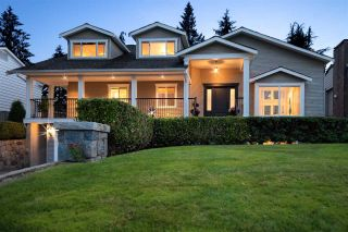 Main Photo: 777 HUNTINGDON Crescent in North Vancouver: Dollarton House for sale : MLS®# R2302723