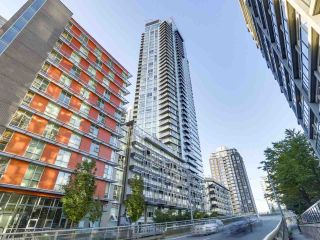 Main Photo: 2202 1372 SEYMOUR Street in Vancouver: Downtown VW Condo for sale (Vancouver West)  : MLS®# R2309229