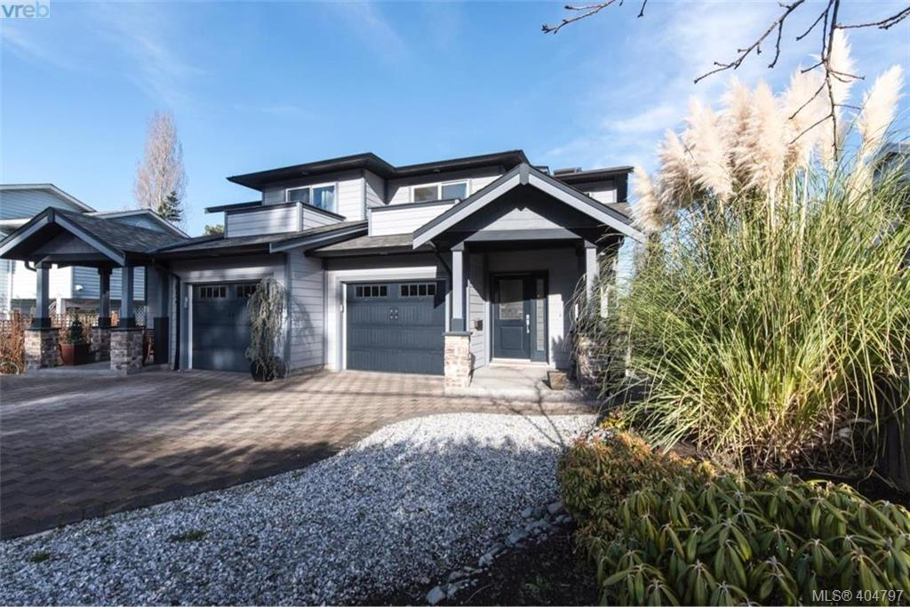 FEATURED LISTING: 1052 Colville Rd VICTORIA