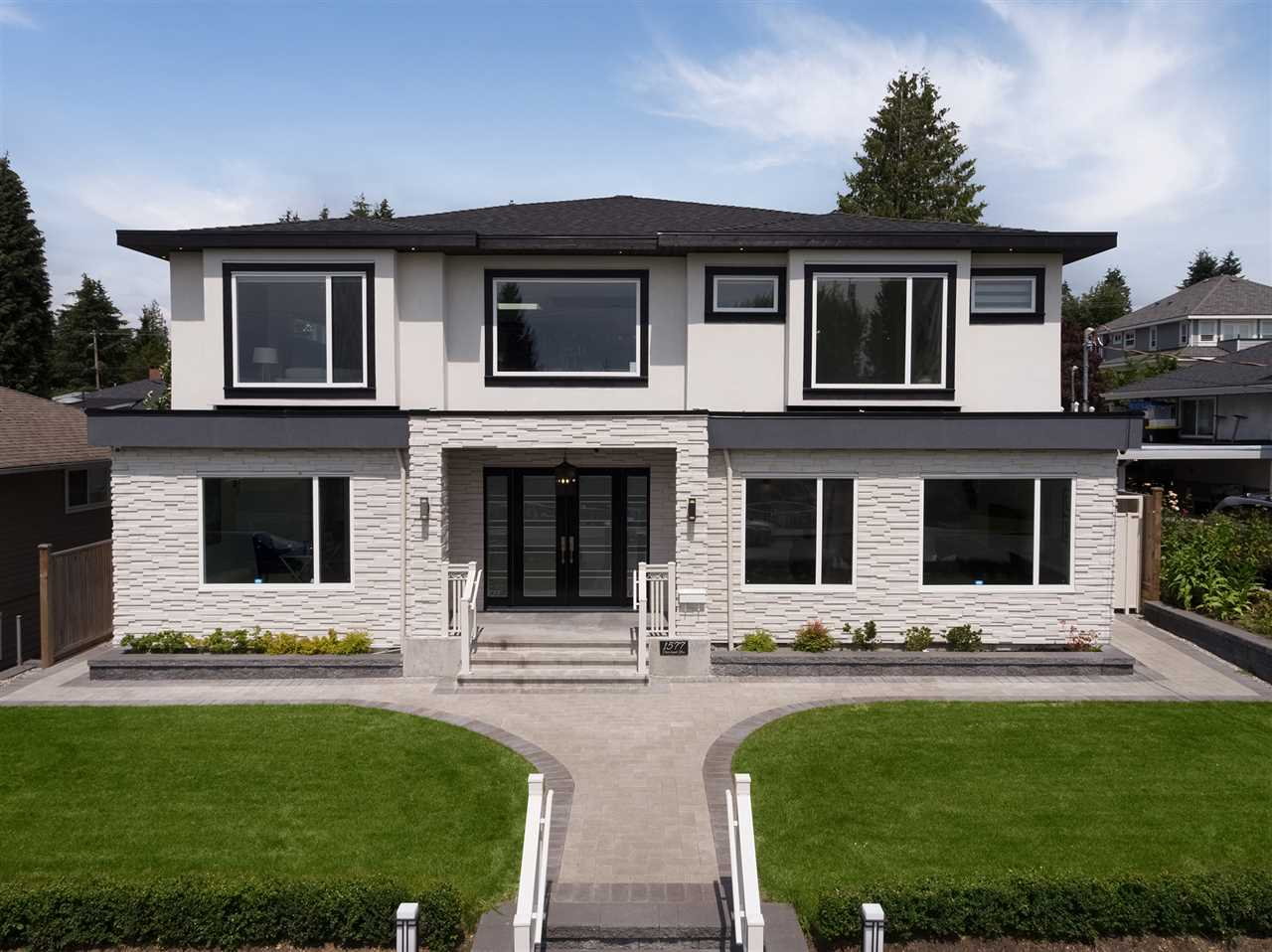 FEATURED LISTING: 1577 CHARLAND Avenue Coquitlam