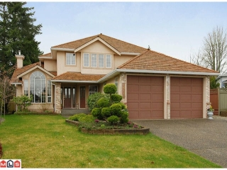 "Main Photo: 16147 14B Avenue in Surrey: King George Corridor House for sale in ""OCEAN VILLAGE"" (South Surrey White Rock)  : MLS®# F1108024"
