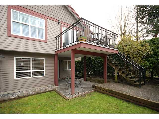 Photo 10: 720 1ST Street in New Westminster: GlenBrooke North House for sale : MLS® # V884514
