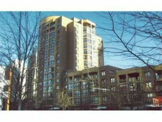 Main Photo: 308 488 Helmcken Street in Vancouver: Yaletown Condo for sale (Vancouver West)  : MLS(r) # V933394