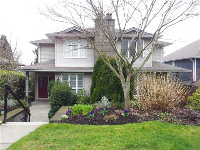 Main Photo: Lower Lonsdale duplex