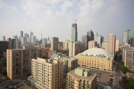 Photo 6: 281 Mutual St Unit #1804 in Toronto: Church-Yonge Corridor Condo for sale (Toronto C08)  : MLS(r) # C2722747