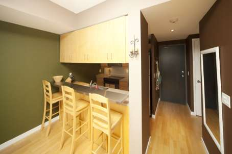 Photo 3: 281 Mutual St Unit #1804 in Toronto: Church-Yonge Corridor Condo for sale (Toronto C08)  : MLS(r) # C2722747