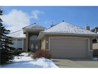 Main Photo: 226 Gleneagles View: Cochrane Residential Detached Single Family for sale : MLS®# C3606126