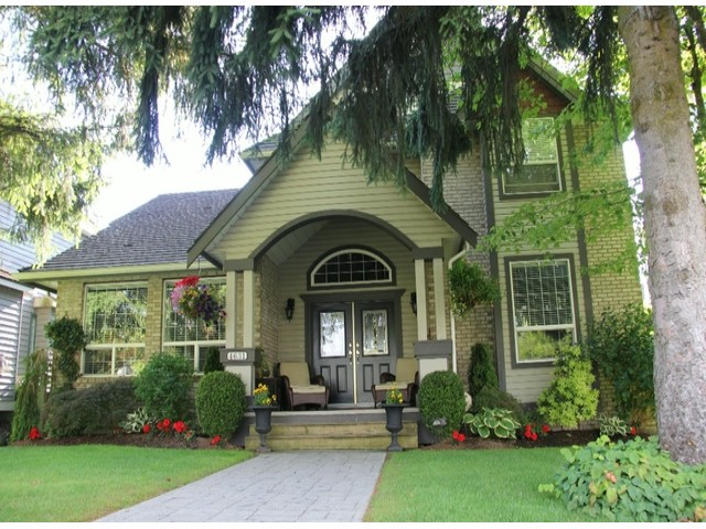 "Main Photo: 4631 217A Street in Langley: Murrayville House for sale in ""MURRAY'S CORNER"" : MLS® # F1415865"