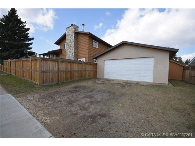 Photo 24: 4 Goard Close in Red Deer: RR Glendale Park Estates Residential for sale : MLS® # CA0057261
