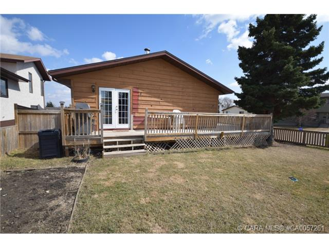 Photo 23: 4 Goard Close in Red Deer: RR Glendale Park Estates Residential for sale : MLS® # CA0057261