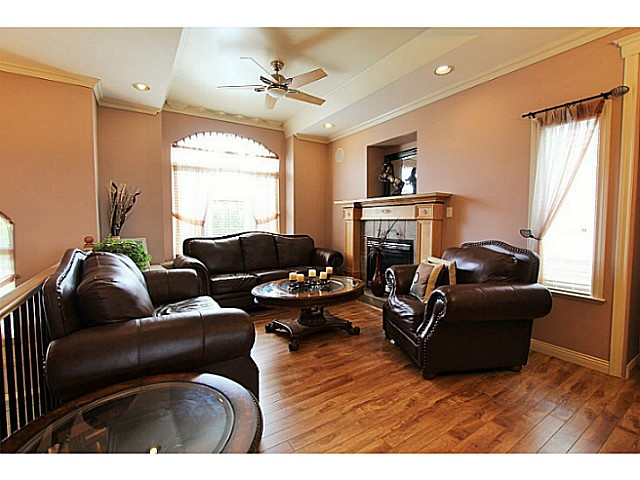 Photo 5: 31537 BLUERIDGE Drive in Abbotsford: Abbotsford West House for sale : MLS(r) # F1438467