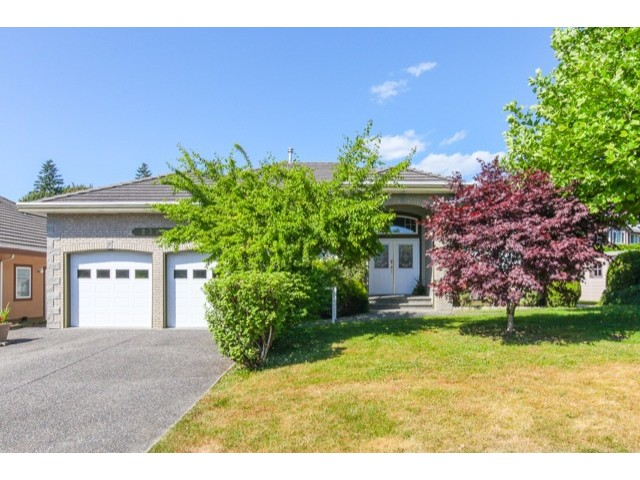 "Main Photo: 23887 ZERON Avenue in Maple Ridge: Albion House for sale in ""KANAKA RIDGE ESTATES"" : MLS®# V1128671"