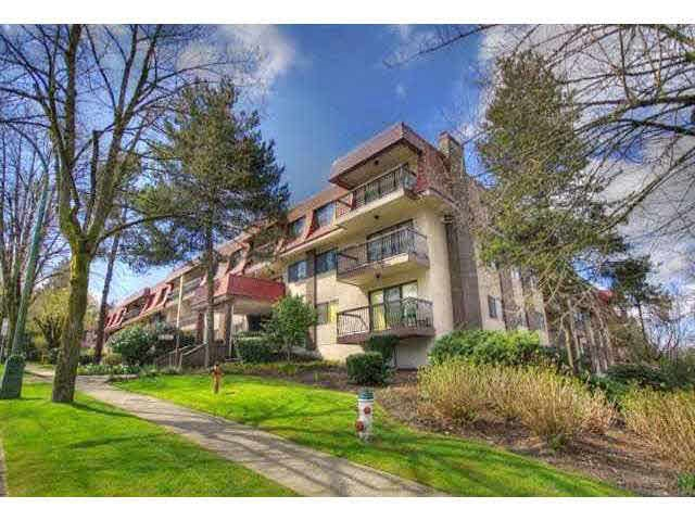 Main Photo: 116 5715 JERSEY Avenue in Burnaby: Central Park BS Condo for sale (Burnaby South)  : MLS(r) # R2041501