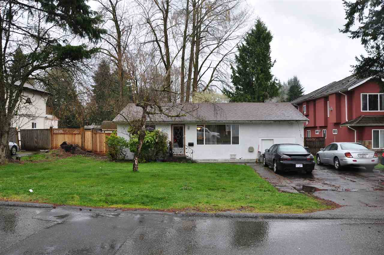 Main Photo: 10540 138 Street in Surrey: Whalley House for sale (North Surrey)  : MLS(r) # R2048982