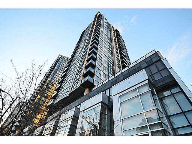 Main Photo: 1902 1155 SEYMOUR STREET in : Downtown VW Condo for sale : MLS® # V1045996