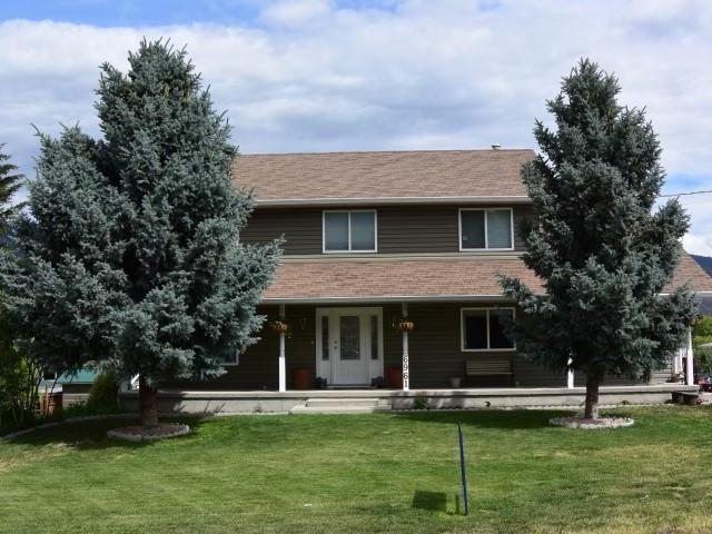 Main Photo: 6961 VISTA DRIVE in : Cherry Creek/Savona House for sale (Kamloops)  : MLS(r) # 134878