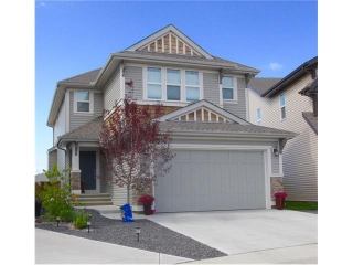 Main Photo: 86 AUBURN MEADOWS Court SE in Calgary: Auburn Bay House for sale : MLS®# C4077549