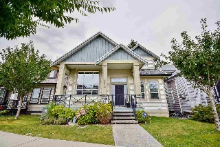 Main Photo: 14555 59B Avenue in Surrey: Sullivan Station House for sale : MLS®# R2105081