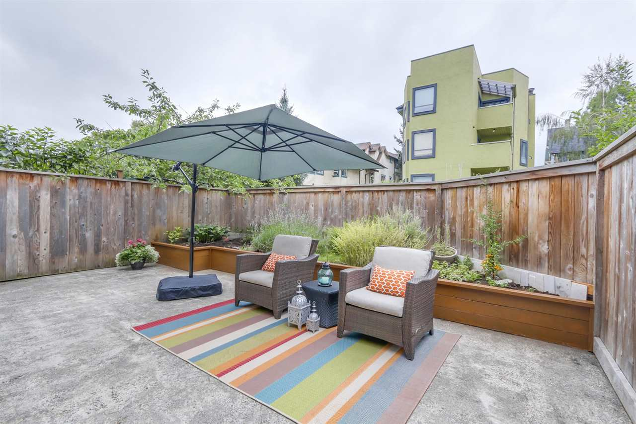 FEATURED LISTING: 104 1429 WILLIAM Street Vancouver